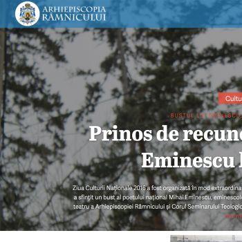 arhiepiscopiaramnicului.ro